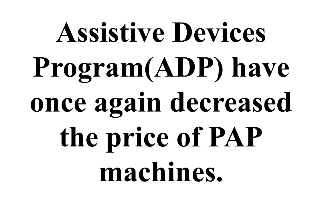 ADP decrease